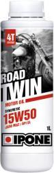 IPONE Road Twin 15W50 4T (1L)