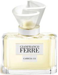 Gianfranco Ferre Camicia 113 EDP 100ml  Tester
