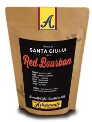 Ditta Artiginale Red Bourbon Santa Julia, szemes, 250g