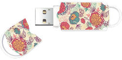 Integral Xpression Floral 64GB USB 2.0 INFD64GBXPRFLORAL