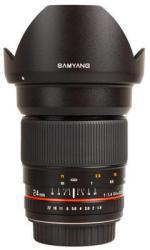 Samyang 24mm F1.4 ED AS IF UMC (Mikro)
