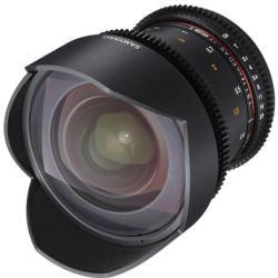 Samyang 14mm T3.1 VDSLR ED AS IF UMC II (Sony E)