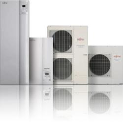 Fujitsu WSYG140DC6/WOYG112LCT