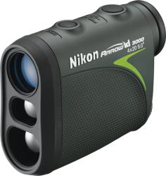 Nikon Arrow ID3000