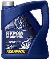 MANNOL Hypoid 80W-90 (4L)