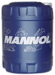 MANNOL Hypoid 80W-90 (10L)