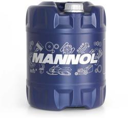 MANNOL Hypoid 80W-90 GL5 (20L)