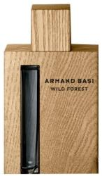 Armand Basi Wild Forest EDT 90ml Tester