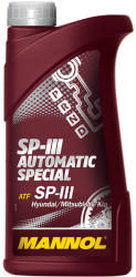 MANNOL SP-III Automatic Special (1L)