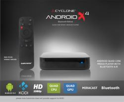 Sumvision Cyclone Android X4 Bluetooth
