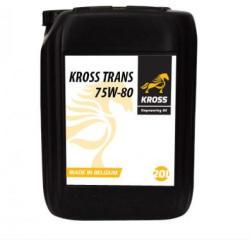 KROSS TRANS 75W-80 (20L)