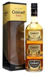 Clontarf Irish Trinity Whiskey Pack 3x0,2L 40%