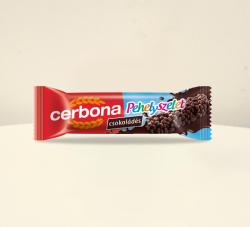 Cerbona Csokoládés pehelyszelet 22g