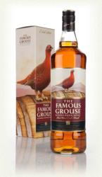 THE FAMOUS GROUSE Port Wood Cask Finish Whiskey 1L 40%