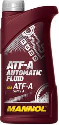 MANNOL ATF-A Automatic Fluid (1L)
