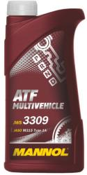 MANNOL ATF Multivehicle (1L)