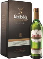 Glenfiddich The Original Whiskey 0,7L 40%
