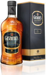 Grant's Select Reserve Whiskey 0,7L 40%