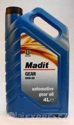 Madit Gear 80W-90 (4L)