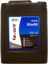 Favorit 80W-90 GL4 (10L)