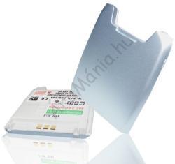 Utángyártott Panasonic Li-Ion 500 mAh B0012CFY3S