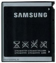 Utángyártott Samsung Li-Ion 850mAh AB423643