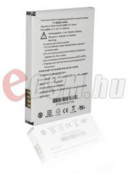 Utángyártott HTC LI-Polymer 1300 mAh BA S210