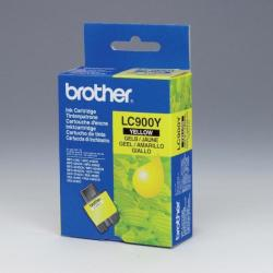 Brother LC900Y Yellow