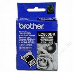 Brother LC800BK Black