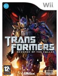 Activision Transformers 2 Revenge of the Fallen (Wii)