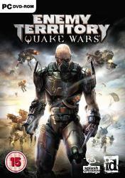 Activision Enemy Territory Quake Wars (PC)