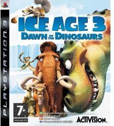 Activision Ice Age 3 Dawn of the Dinosaurs (PS3)