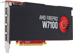 AMD FirePro W7100 8GB GDDR5 256bit PCI-E (100-505975)