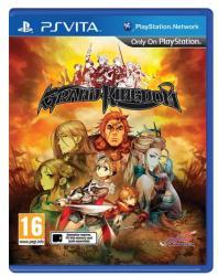 NIS America Grand Kingdom (PS Vita)