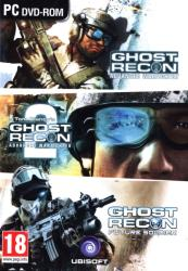 Ubisoft Tom Clancy's Ghost Recon [Ultimate Edition] (PC)