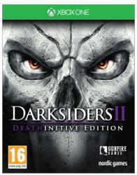Nordic Games Darksiders II [Deathinitive Edition] (Xbox One)