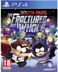 Ubisoft South Park The Fractured But Whole (PS4)