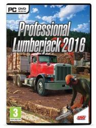 UIG Entertainment Professional Lumberjack 2016 (PC)