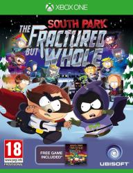 Ubisoft South Park The Fractured But Whole (Xbox One)