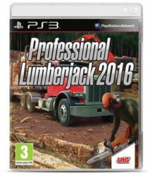 UIG Entertainment Professional Lumberjack 2016 (PS3)