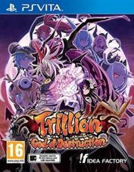 Idea Factory Trillion God of Destruction (PS Vita)