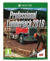 UIG Entertainment Professional Lumberjack 2016 (Xbox One)