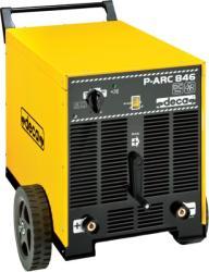 Deca P-ARC 846