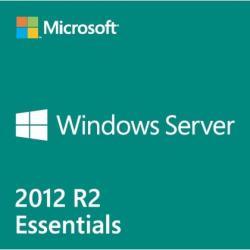 Microsoft Windows Server 2012 Essentials R2 64bit (ENG) G3S-00587