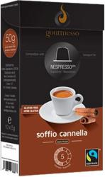gourmesso Soffio Cannella 10