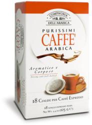 Compagnia dell' Arabica Caffé Purissimi Arabica (18)