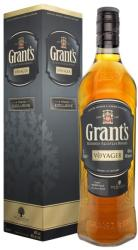 Grant's Voyager Whiskey 0,7L 40%