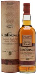 GlenDronach Cask Strength Batch No.4 Whiskey 0,7L 54,7%