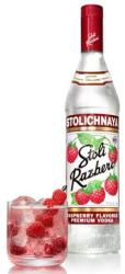 STOLICHNAYA Raspberry Vodka (0.7L)