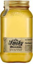 Ole Smoky Pineapple Moonshine Whiskey 0,7L 20%